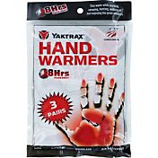 Yaktrax Hand Warmer – 3 Packs