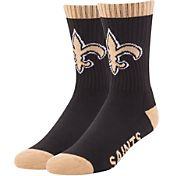 '47 New Orleans Saints Bolt Sport Crew Socks
