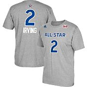 adidas Men's Kyrie Irving #2 2017 All-Star Game Eastern Conference T-Shirt