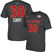 adidas Men's Steph Curry #30 2017 All-Star Game Western Conference T-Shirt