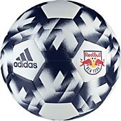 adidas New York Red Bulls Team Soccer Ball