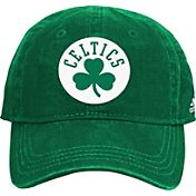 adidas Toddler Boston Celtics Adjustable Hat