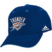 adidas Youth Oklahoma City Thunder Adjustable Hat