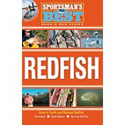 Sportsman's Best Redfish Book and DVD Combo