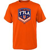 Majestic Youth New York Mets Royal T-Shirt