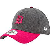 New Era Adult Detroit Tigers 39Thirty 2017 Mother's Day Flex Hat