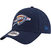 New Era Men's Oklahoma City Thunder 9Forty Adjustable Hat