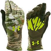 Under Armour Men's Scent Control 2 Hunting Gloves