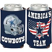 WinCraft Dallas Cowboys America's Team Koozie