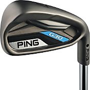 PING G30 Black Dot Irons - (Graphite)